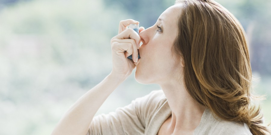 Management of asthma during pregnancy