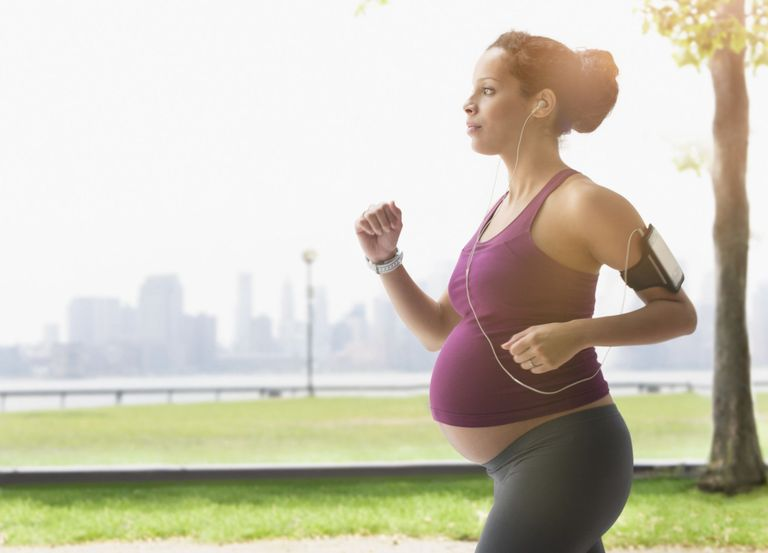 Obesity: A Health Risk during Pregnancy