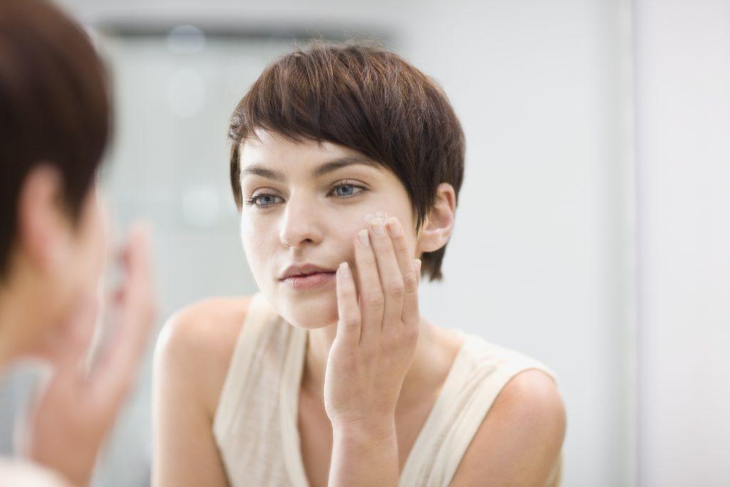 Understanding complexion behavior through the years