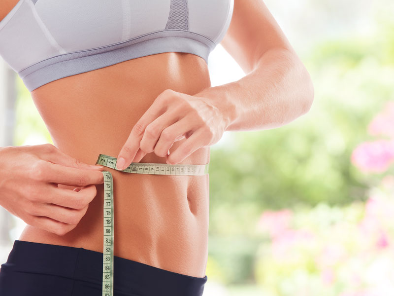How much to exercise for healthy Weight loss