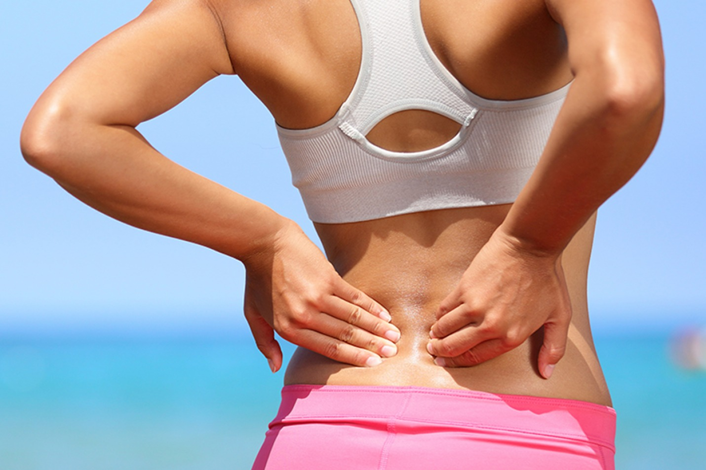 CHOOSING THE RIGHT EXERCISE FOR BANISHING BACK PAIN