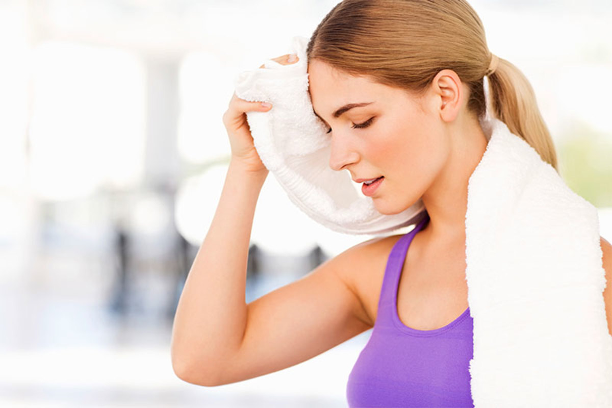 Why don't I Sweat? Finding Answers