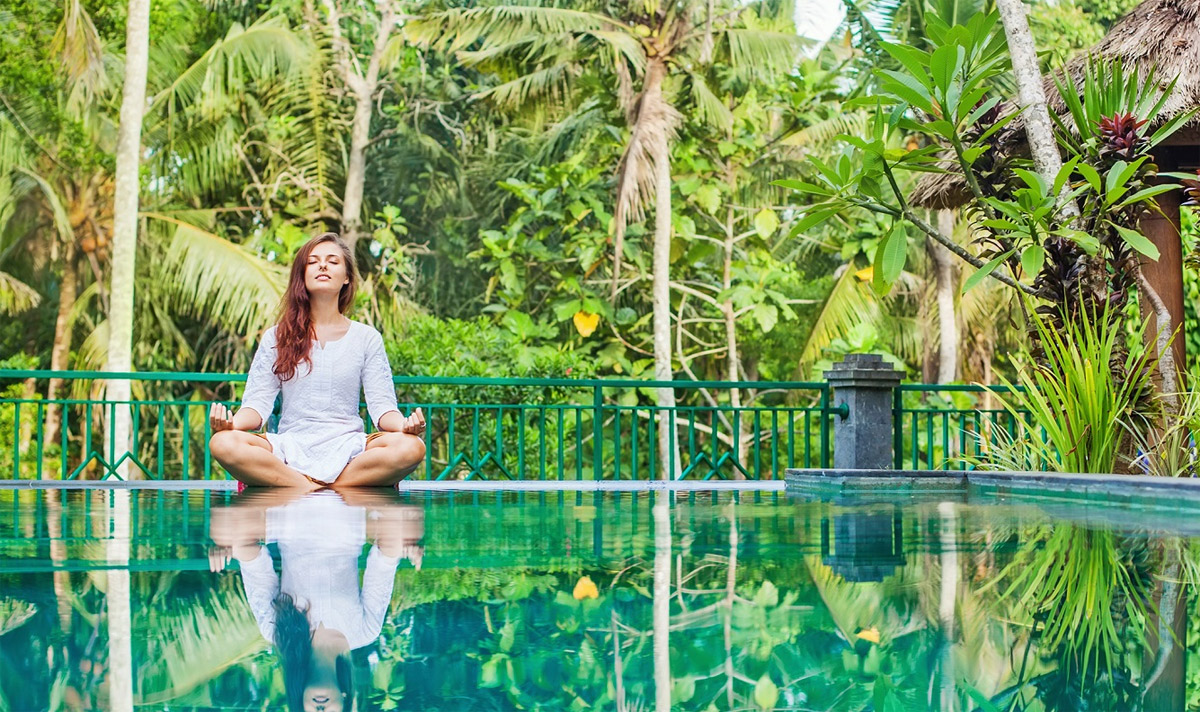 Top 10 Yoga Retreats For a Healthy Holiday
